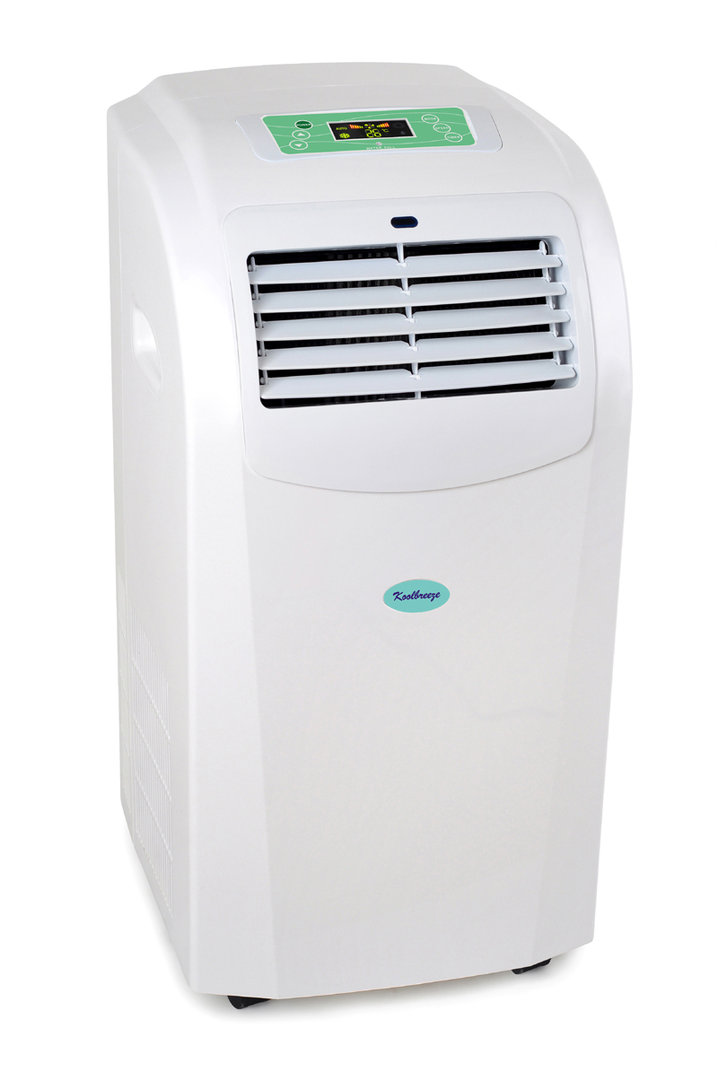 portable air conditioners climate king. Black Bedroom Furniture Sets. Home Design Ideas