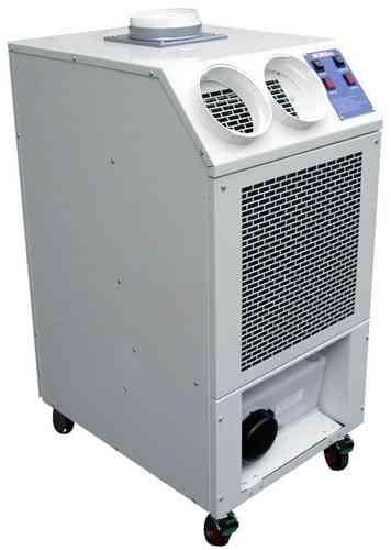 Industrial Portable Ac : Commercial portable air conditioner kca btu