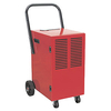 Sealey SDH30 30 litre Industrial Dehumidifier