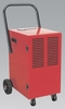 Industrial 50ltr Dehumidifier Sealey SDH50