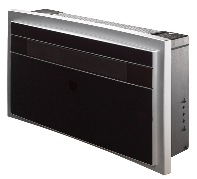 Climatrol 12 Thru Wall Air Conditioner Heater Climate King